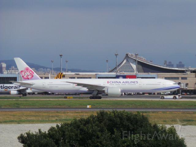Boeing 777-200 (B-18005)