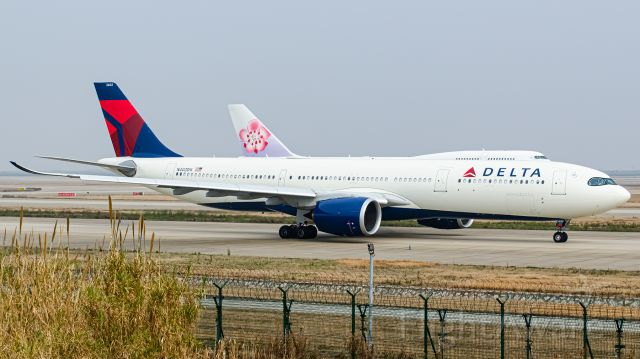 AIRBUS A-330-900 (N402DX) - Thanks for view and give me 5 star please