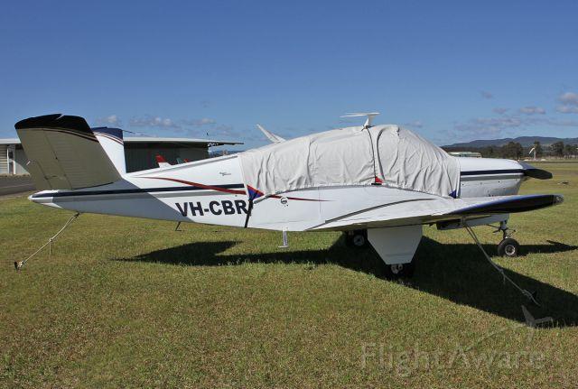 Beechcraft 35 Bonanza (VH-CBR)