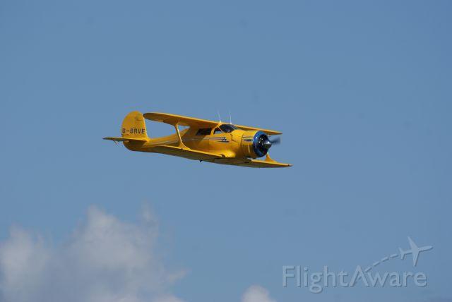G-BRVE — - Flying Legends airshow ... Duxford 01 Jul 12