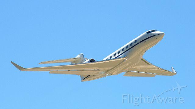 Gulfstream Aerospace Gulfstream V (N838MF)