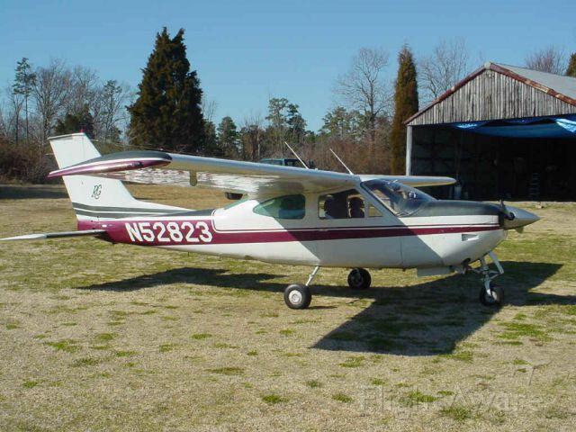 Cessna 177RG Cardinal RG (N52823)