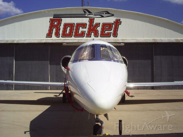 Learjet 45 (N245K)