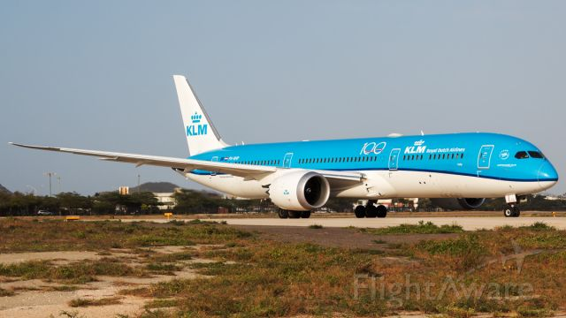 Boeing 787-9 Dreamliner (PH-BHP)