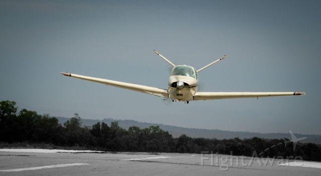 Beechcraft 35 Bonanza (N181PJ)