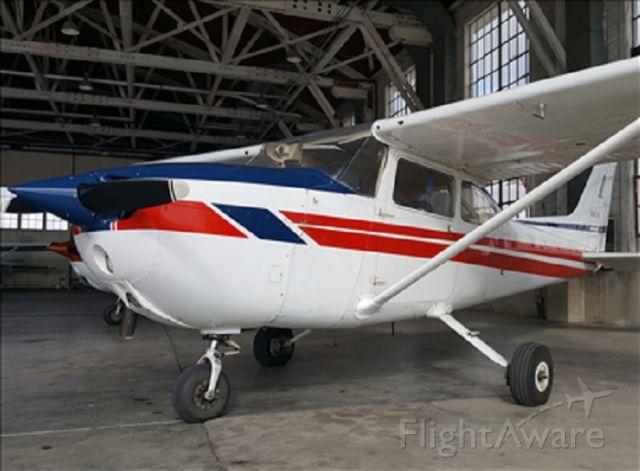 Cessna Skyhawk (N3609E)