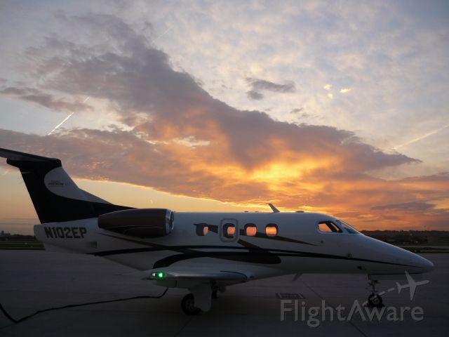 Embraer Phenom 100 (N102EP)