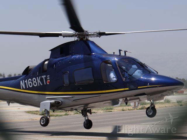 SABCA A-109 (N168KT)