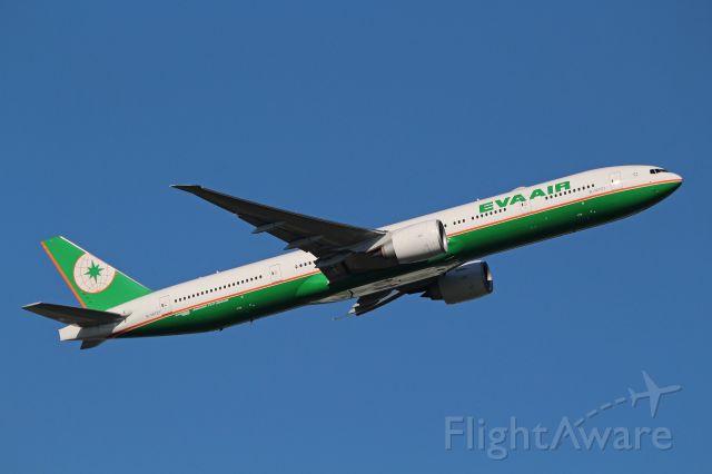 BOEING 777-300ER (B-16721)