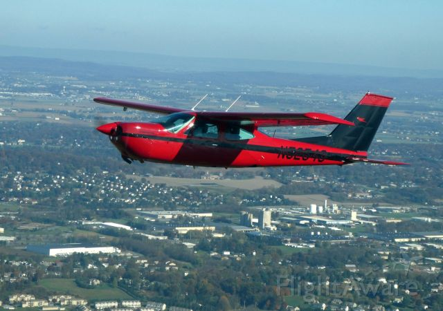Cessna 177RG Cardinal RG (N52543)