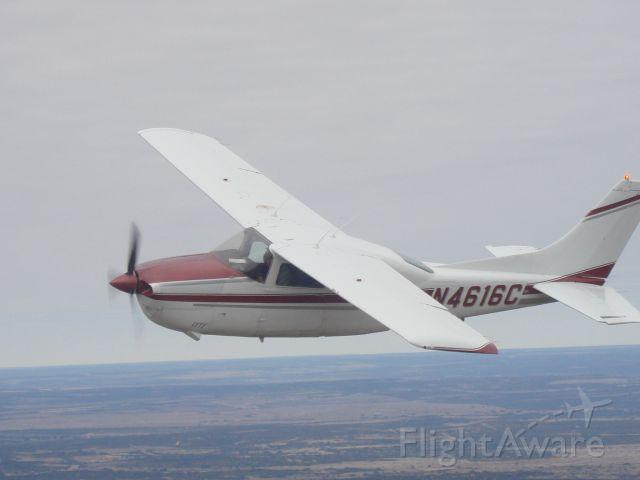 Cessna Centurion (N4616C)