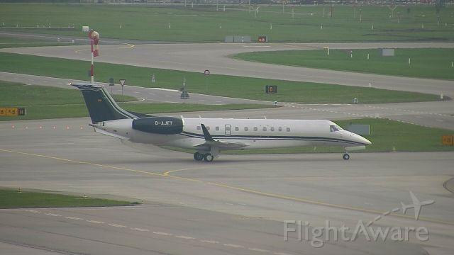 Embraer Legacy 600/650 (D-AJET)