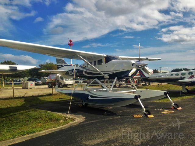 Cessna 206 Stationair (N1447L)