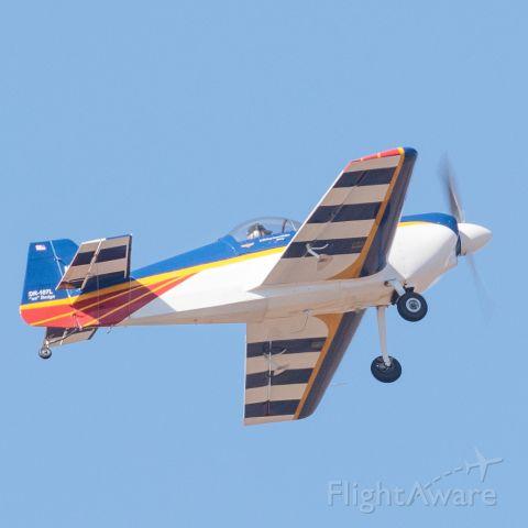 N107XL — - Aerobatic competition - Llano, Texas. October 19, 2019.