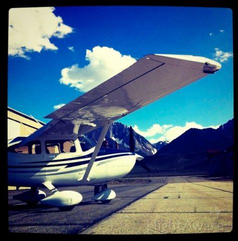 Cessna Skylane (N66177)