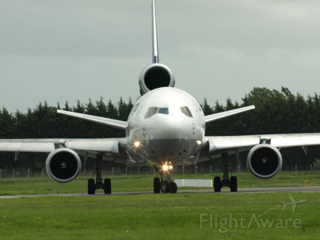 Boeing MD-11 (D-ALCN)
