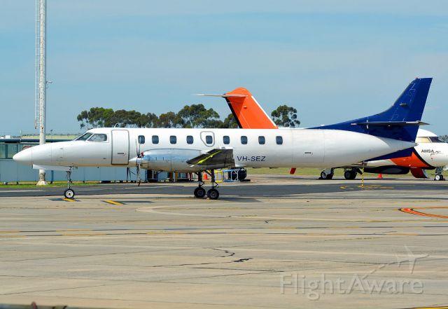 Fairchild Dornier SA-227DC Metro (VH-SEZ)