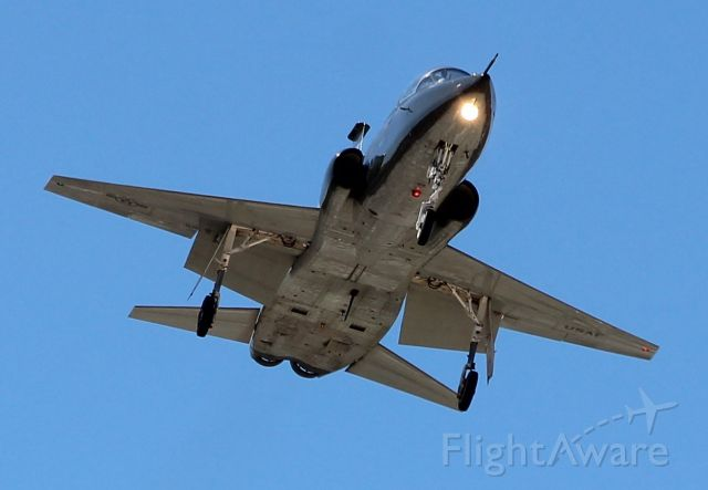 Northrop T-38 Talon (EGCXXXX)