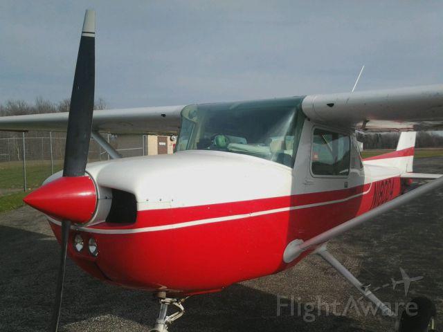 Cessna Commuter (N18004)