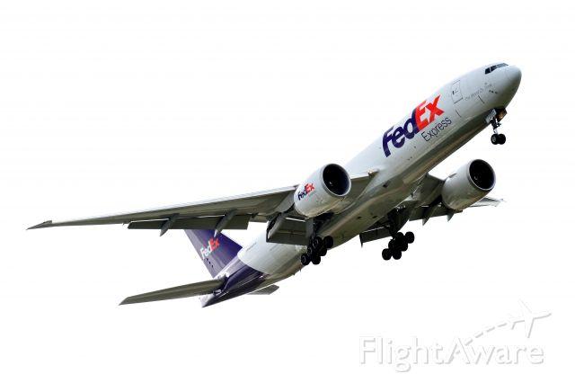 BOEING 777-200LR (N890FD)