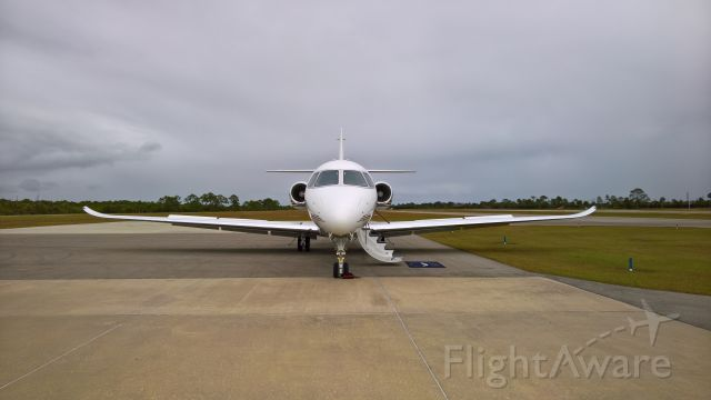 Cessna Citation Sovereign (N551QS)