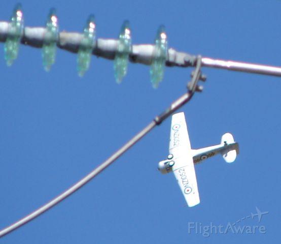 — — - Wings Over Wairarapa Air Show