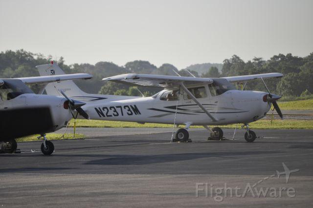 Cessna Skyhawk (N2373M)