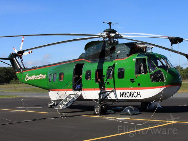 Sikorsky Sea King (N906CH)