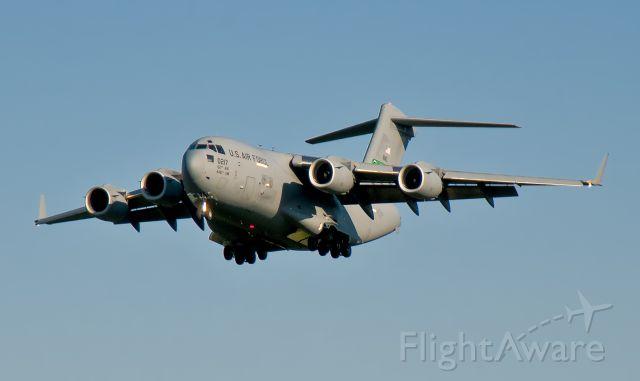 10-0217 — - On final approach.