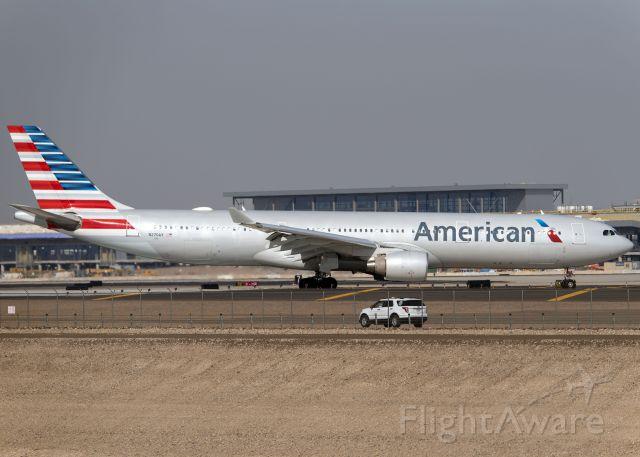 Airbus A330-300 (N270AY)