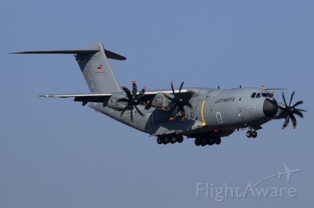 AIRBUS A-400M Atlas (GAF5407)