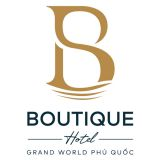 Boutique Hotel Grand World Phú Quốc MGVS