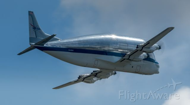 N941NA — - Sheet Metal shine as NASA941 takes to the sky for some pilot currencies and pattern work 3/12/2021