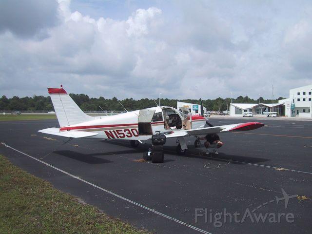 Piper Cherokee (N15302)