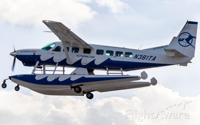 Cessna Caravan (N381TA)