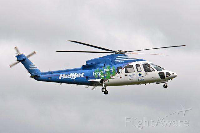 Sikorsky S-76 (C-GHJL)