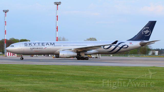 Airbus A330-300 (VQ-BCQ)