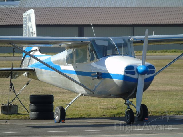 Cessna Skyhawk (C-FMRG)