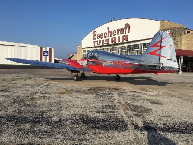 Piper Apache (N492W)