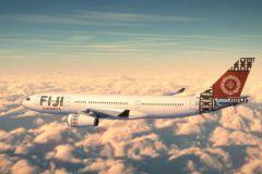 FJI Flight Planning