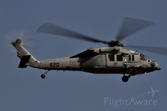 — — - US NAVY-Sikorsky MH-60 (Knighthawk)<br />February 28, 2013