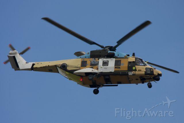 NHI NH-90 — - NH90 prototipe