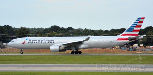 Airbus A330-300 (N270AY) - 7/7/17