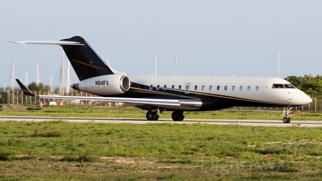 N94FX — - Taxiing on the rwy for backtrack and departure!