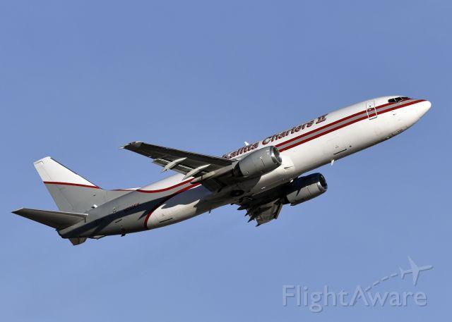 BOEING 737-400 (N732CK)