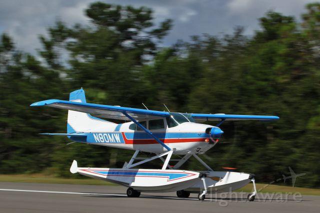 Cessna Skywagon (N80MW)