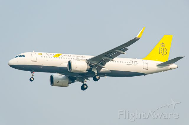 Airbus A320 (V8-RBF) - Thanks for view and give me 5 star please