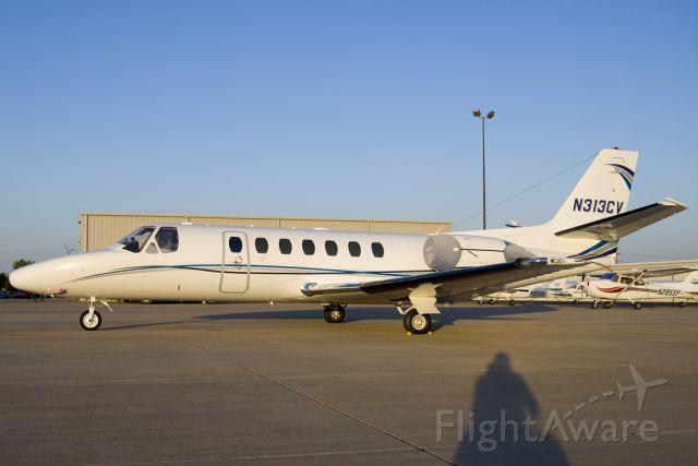 Cessna Citation V (N313CV)
