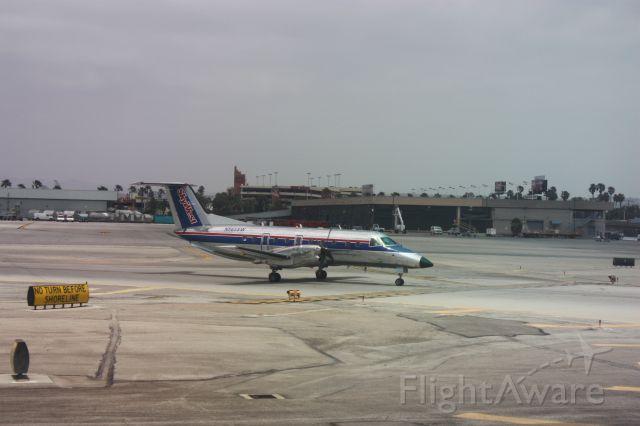 Embraer EMB-120 Brasilia (N565SW)