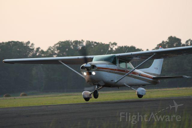 Cessna Skylane (N4730N)